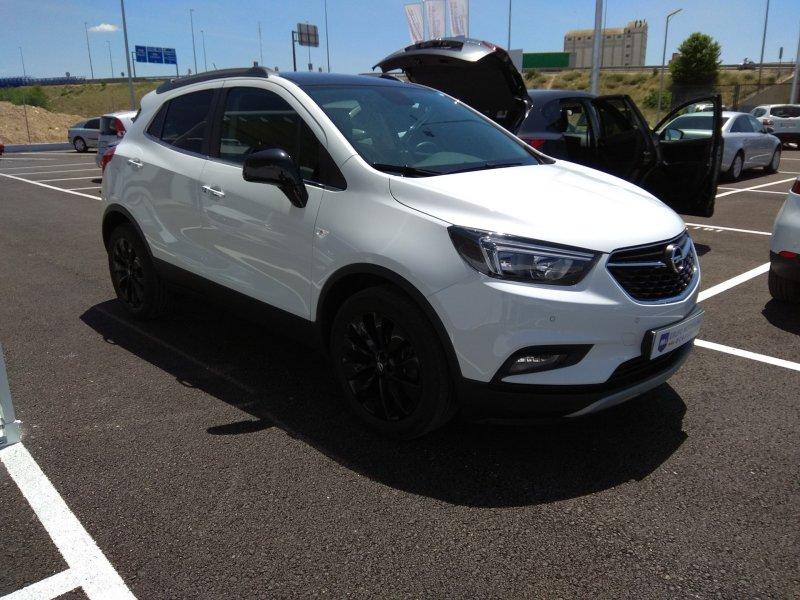 Opel Mokka X 1.6 CDTi 100 kW 136 CV 4X2 S&S Color Edition