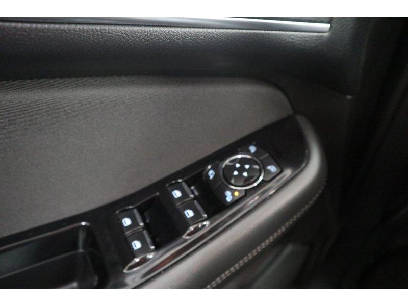 Ford Galaxy 2.0 TDCi 150CV PowerShift Titanium