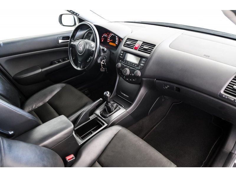 Honda Accord TOURER 2.2 i-CTDi Executive