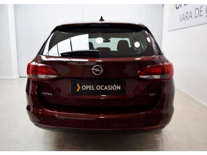 Opel Astra Sports Tourer 1.6 CDTi 81kW (110CV) ST Selective