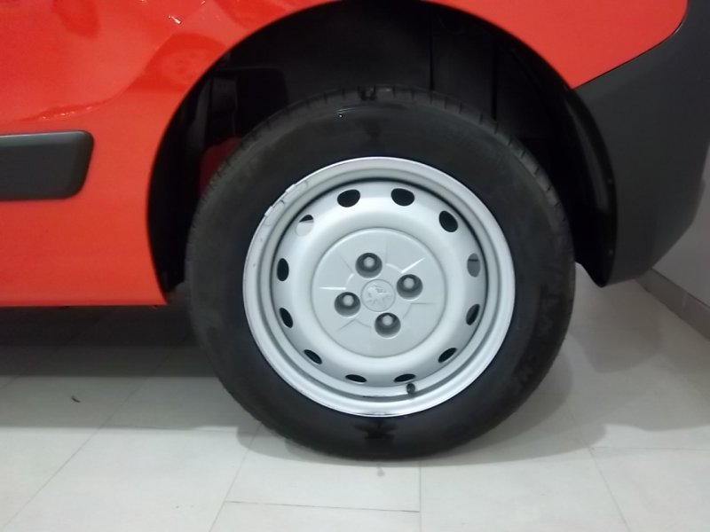Peugeot Bipper 1.3 HDi 75cv -