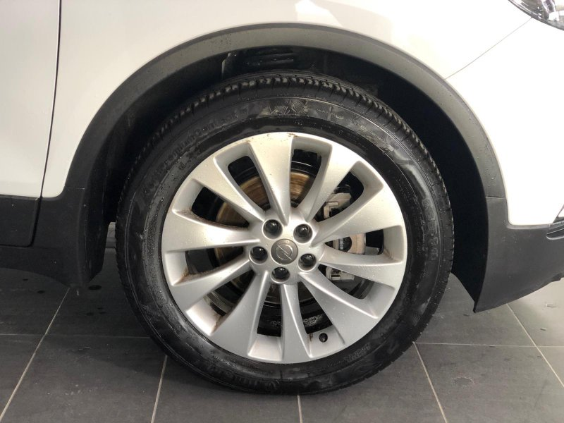 Opel Mokka X 1.4 T 4X2 S&S Excellence