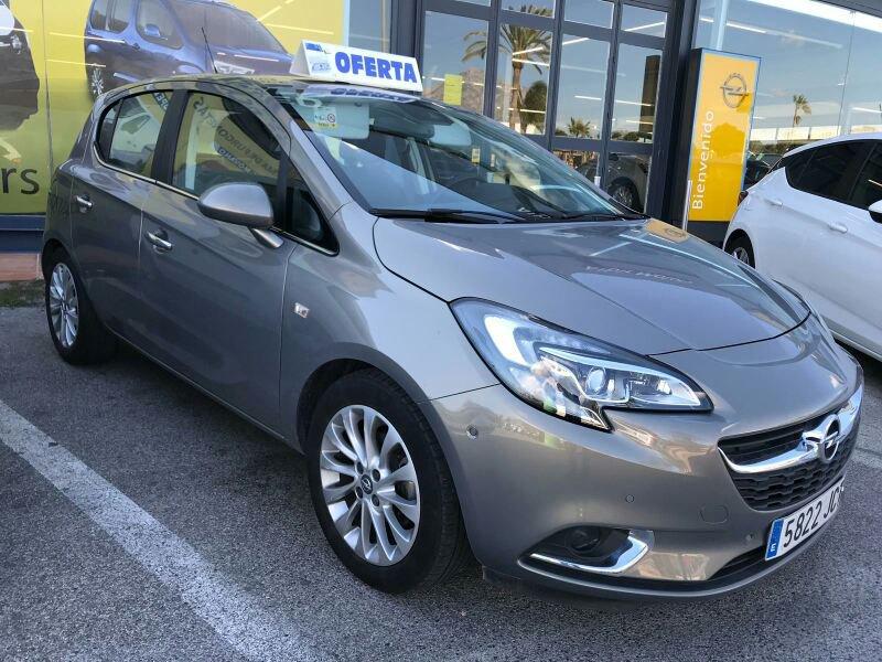 Opel Corsa 1.4 Easytronic 90 CV Excellence