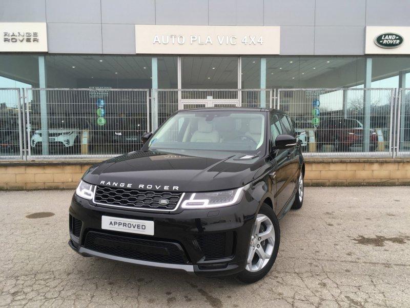 Land Rover Range Rover Sport 2.0 Si4 PHEV 297kW (404CV) HSE