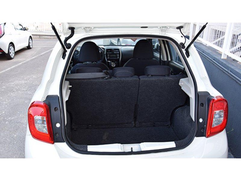 Nissan Micra 1.2 80CV ACENTA ACENTA