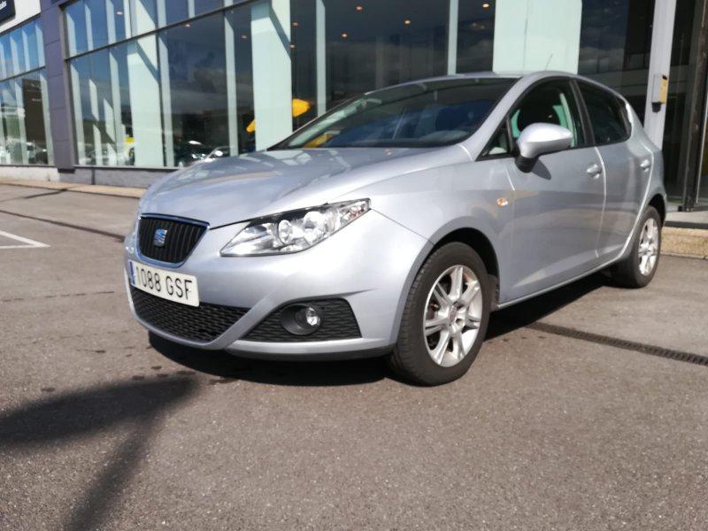 SEAT Nuevo Ibiza 1.6 TDI 90cv DPF Reference
