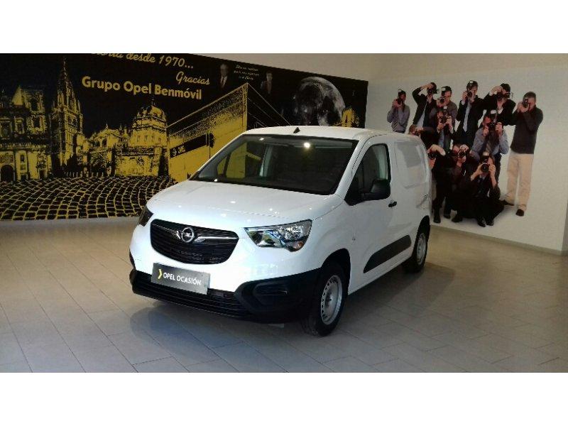 Opel Combo 1.5 TD 75 CV Cargo