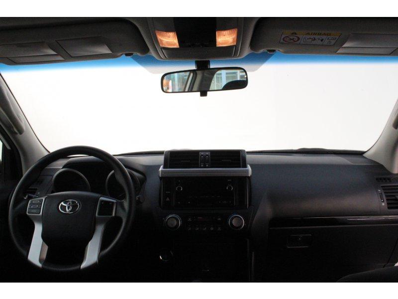 Toyota Land Cruiser 2.8 D-4D GX