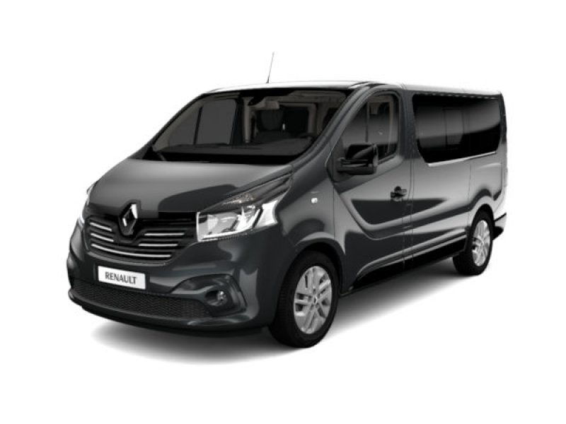 Renault Trafic Energy dCi 92 kW (125 CV) SpaceClass