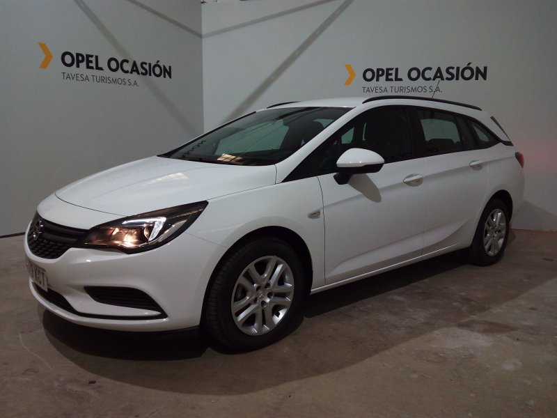 Opel Astra Sports Tourer 1.0 TURBO  105CV EXPRESSION
