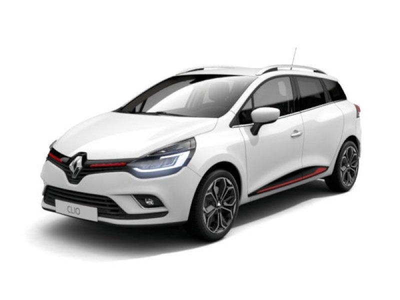 Renault Clio Sport Tou. En. TCe 66kW (90CV) Zen. OFERTA 2018.