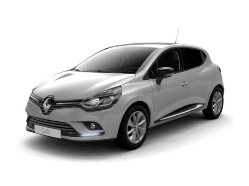 Renault Clio 1.2 16v 55kW (75CV) Limited. OFERTA 2018