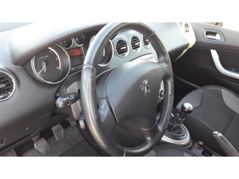 Peugeot 308 1.6 HDI 110 FAP Sport