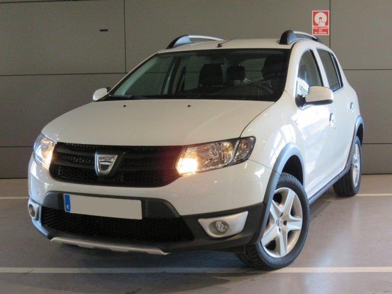 Dacia Sandero dCi 90