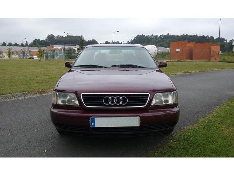 Audi A6 2.6 V6 -