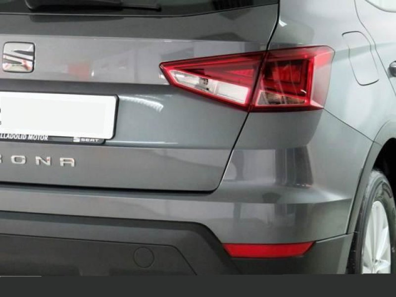 SEAT Arona 1.0 TGI 66kW (90CV) Style Edition