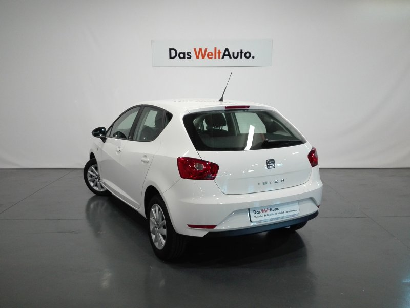 SEAT Ibiza 1.4 TDI 66kW (90CV) Full Connect