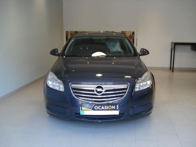 Opel Insignia 2.0 CDTI ecoFLEX 130 CV 5P Edition