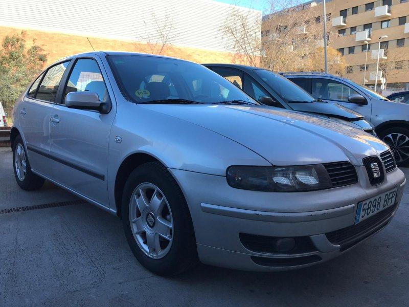 SEAT León 1.6 SIGNA