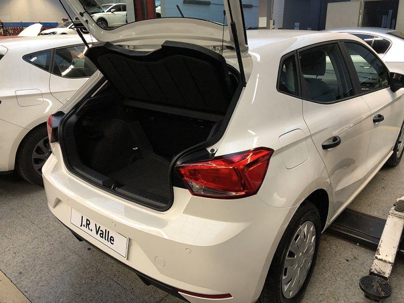 SEAT Ibiza 1.0 55kW (75CV) Reference Plus