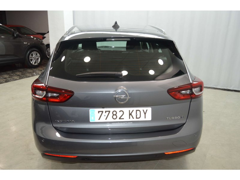 Opel Insignia Sports Tourer 2.0TD 170CV EXCELLENCE Excellence