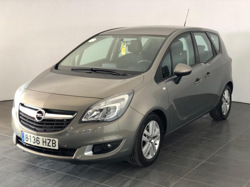 Opel Meriva 1.4 NEL Auto Selective