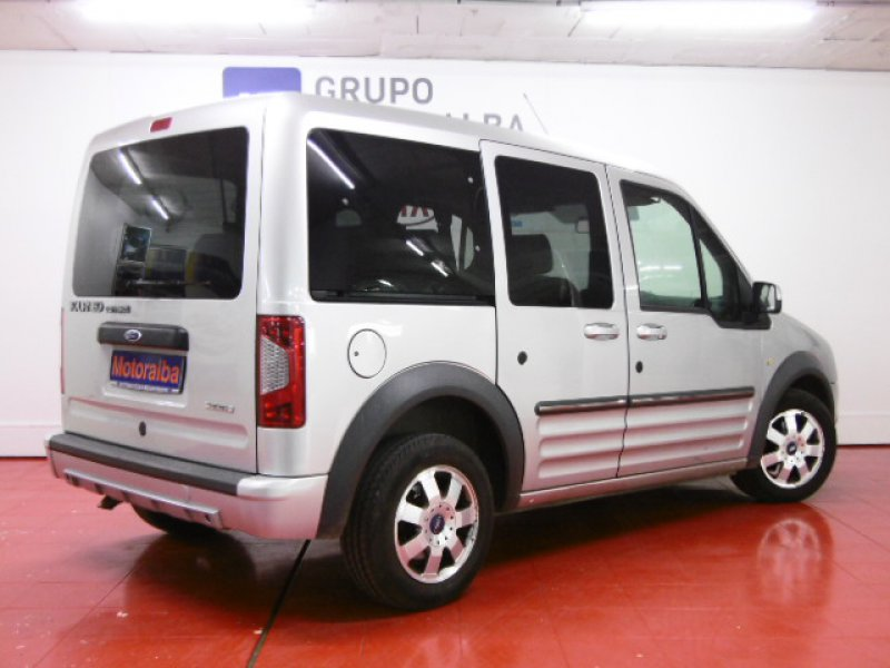 Ford Connect Kombi 1.8 TDCi 66 kw (90CV)10 S Trend