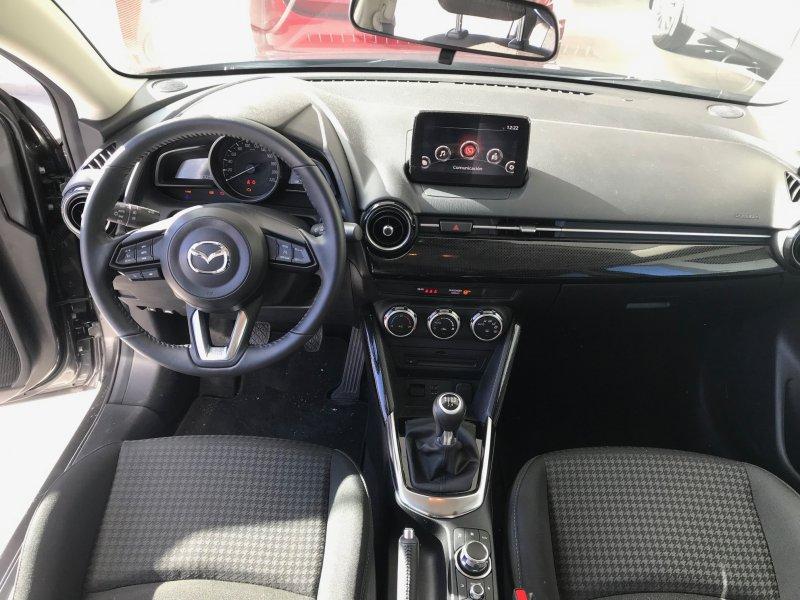 Mazda Mazda2 1.5 GE 66kW (90CV) Style+ Confort