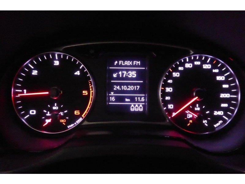Audi A1 Sportback 1.4 TDI 90CV Adrenalin