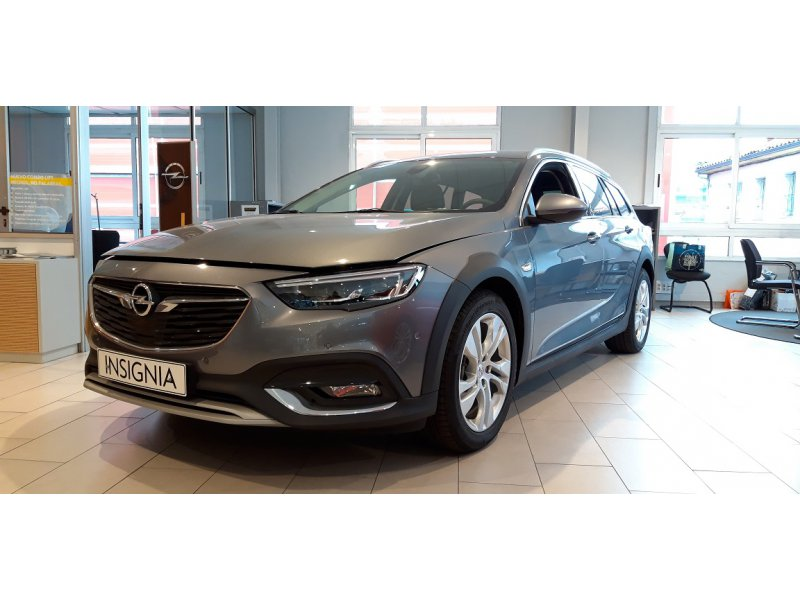 Opel Insignia CT MY18 2.0 CDTi Turbo D 4x4 Coun Tourer Country Tourer