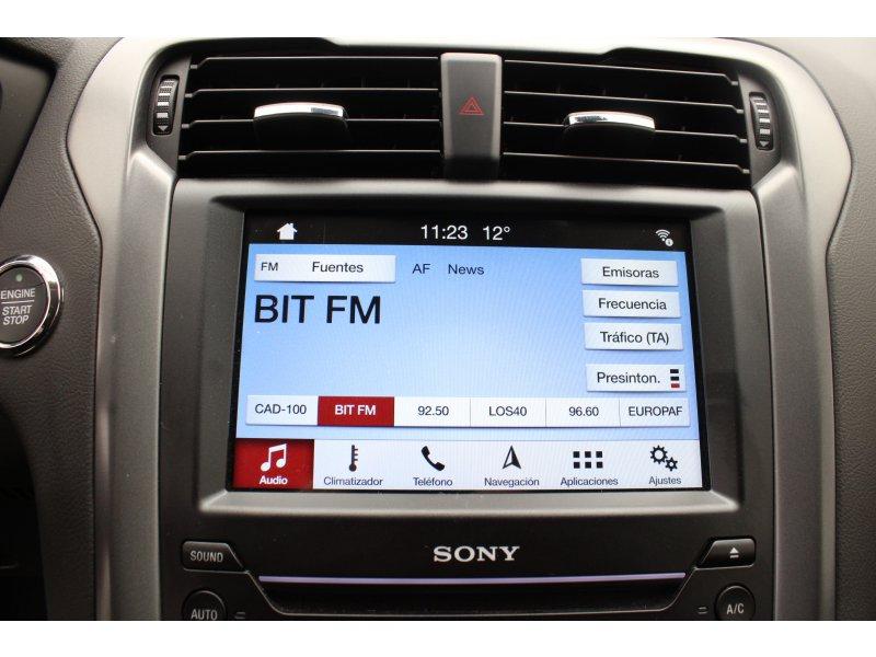 Ford Mondeo 1.5 EcoBoost 160CV PowerShift Titanium