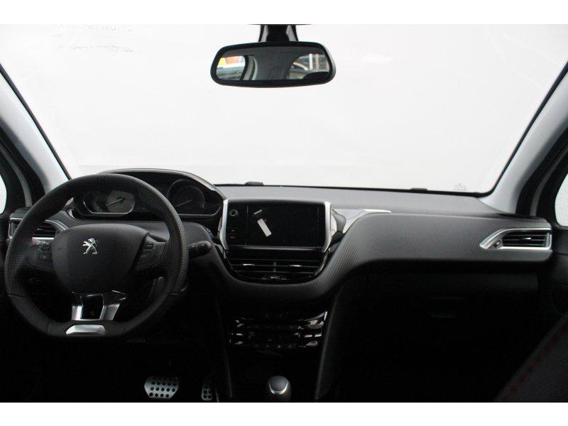 Peugeot 2008 BlueHDi 88KW (120CV) S&S EAT6 GT Line