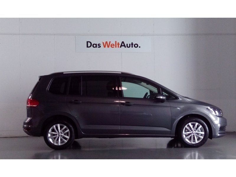Volkswagen Touran 1.4 TSI 110kW (150CV) Advance