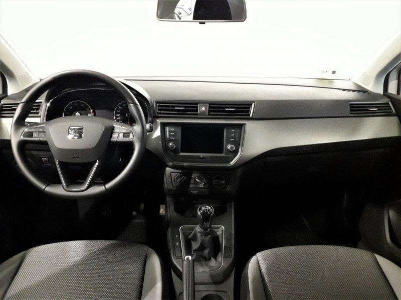 SEAT Ibiza 1.0 (80CV) Style