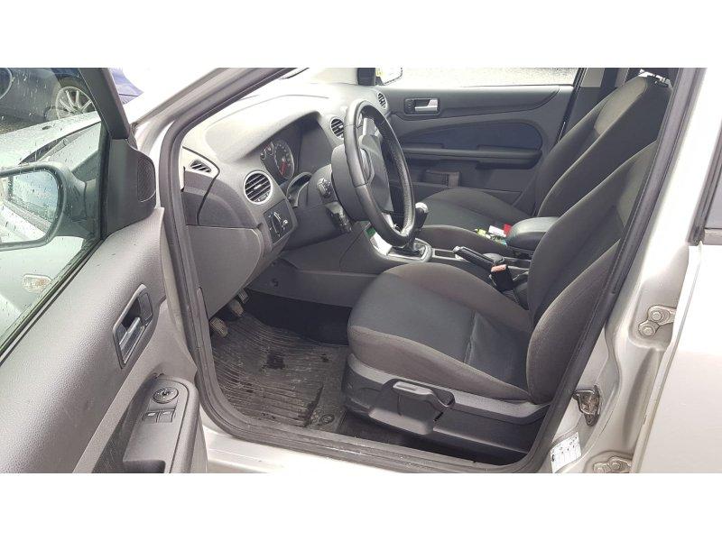 Ford Focus 2.0 TDCi Ghia