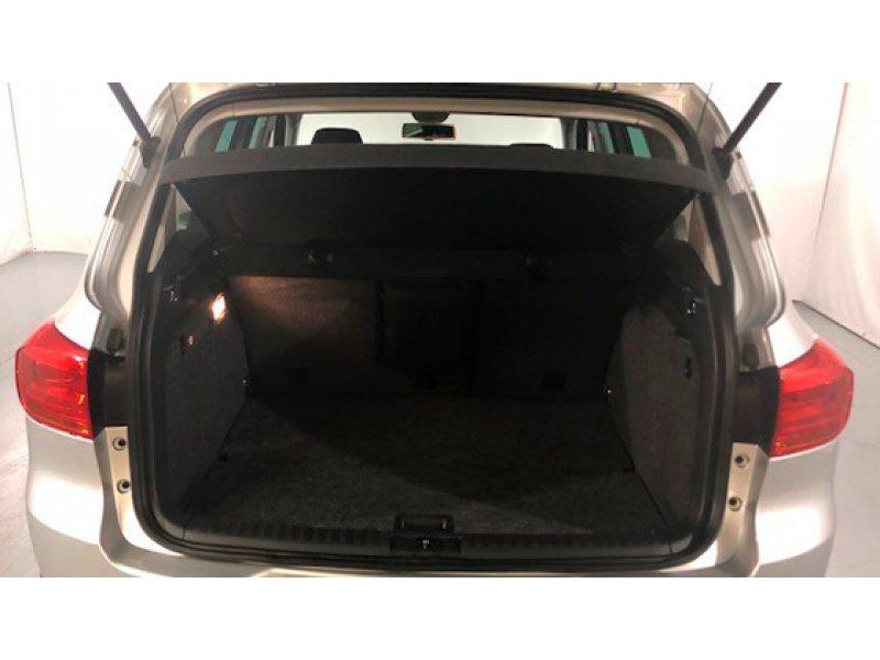 Volkswagen Tiguan 2.0TDI 150CV SPORT 4MOTION SPORT 4MOTION