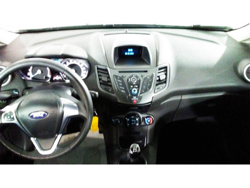 Ford Fiesta 1.5TDCI 85CV TREND TREND