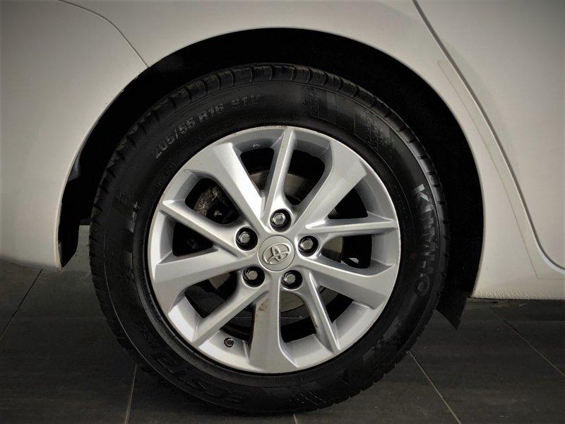 Toyota Auris 120D Touring Sports Active