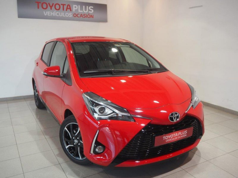 Toyota Yaris 1.5 110 Feel