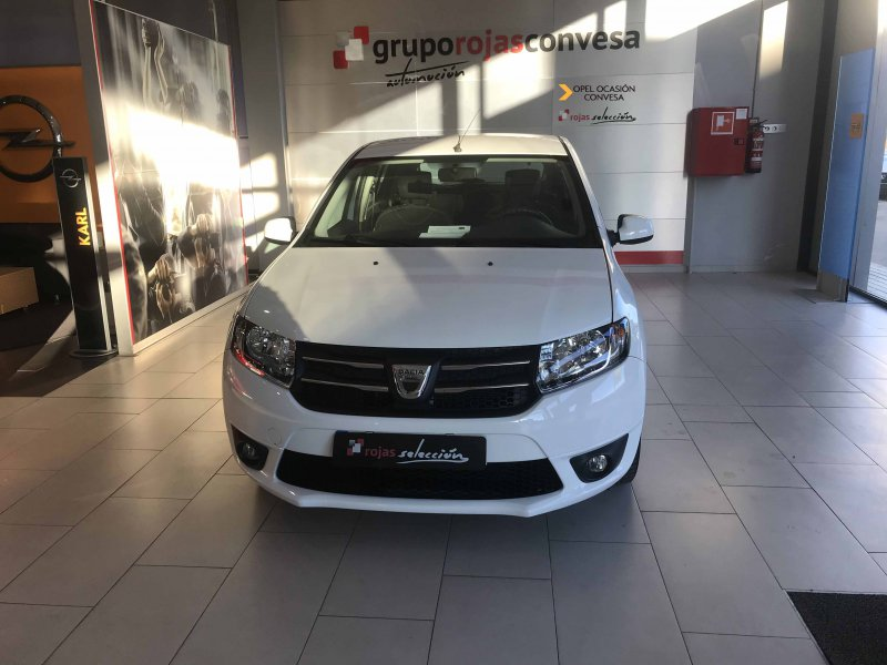 Dacia Sandero 1.2 16v 75cv E5 Laureate