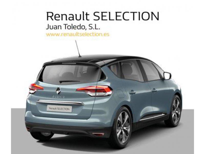 Renault Scénic Energy dCi 81kW (110CV) Zen