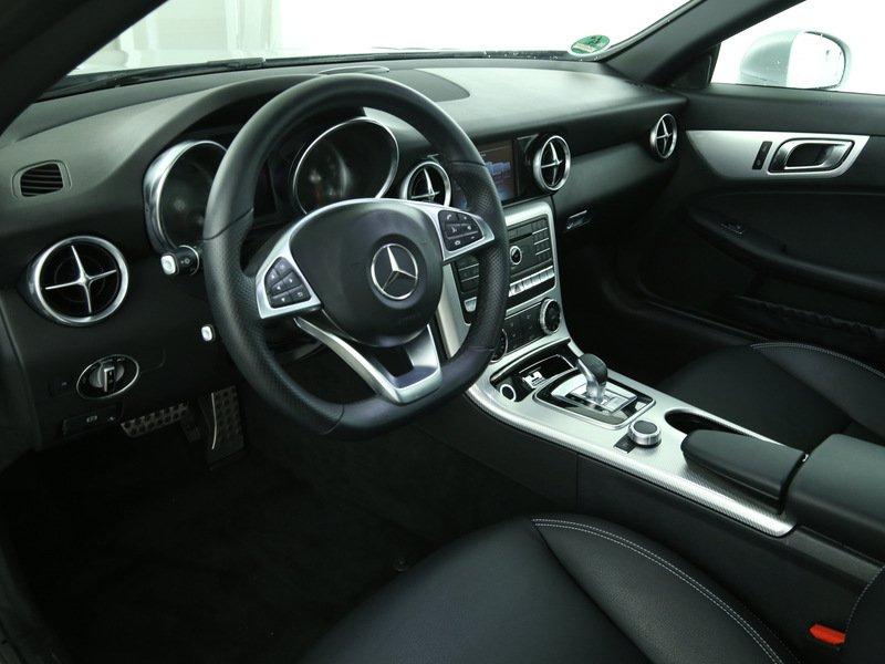 Mercedes-Benz Clase SLK SLC 200 -