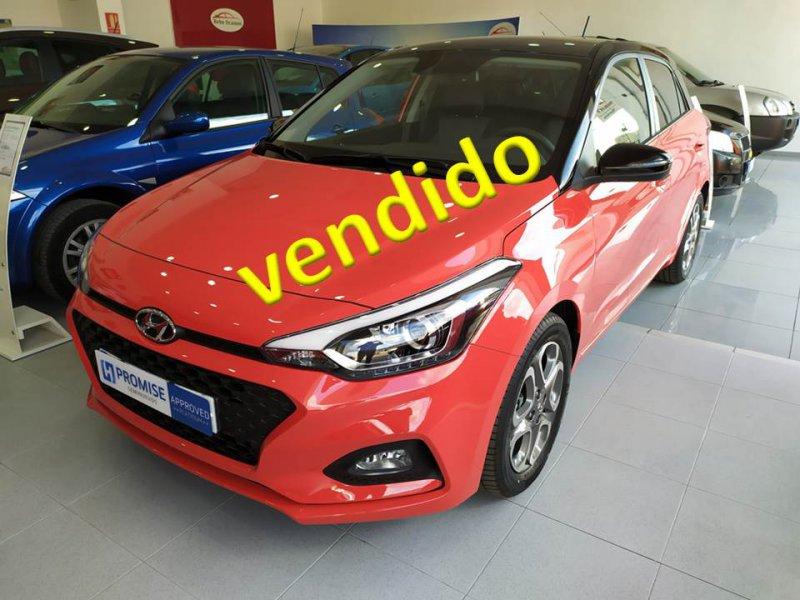 Hyundai I20 1.0TGDI 74kW (100CV) Go! Plus