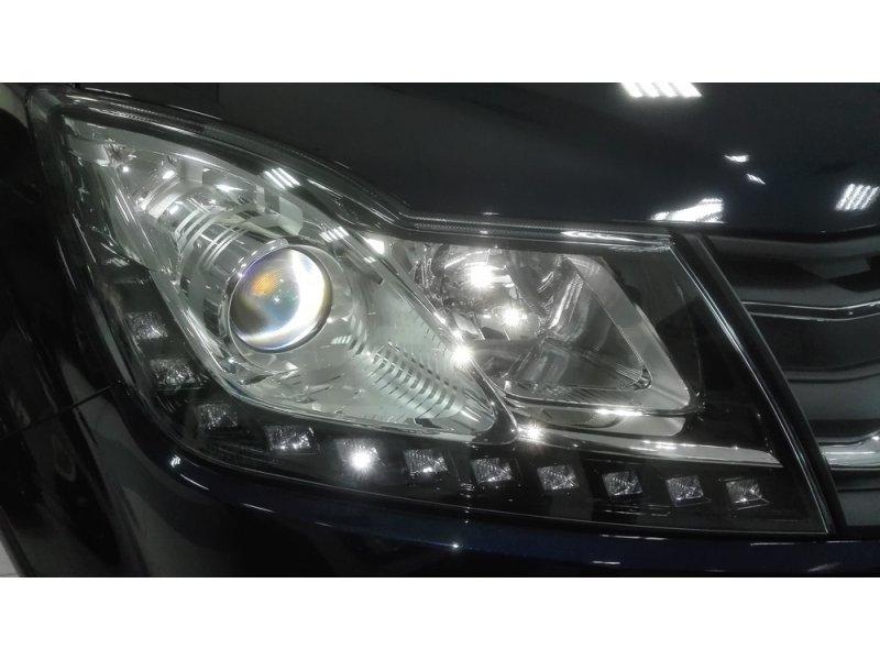 SsangYong Korando D22T 131kW (178CV) 4x2 Premium