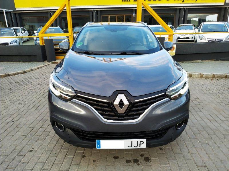 Renault Kadjar Energy dCi 110 Life