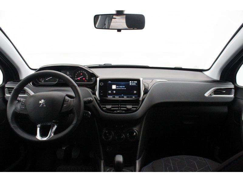 Peugeot 2008 1.6 BlueHDi 100 Style