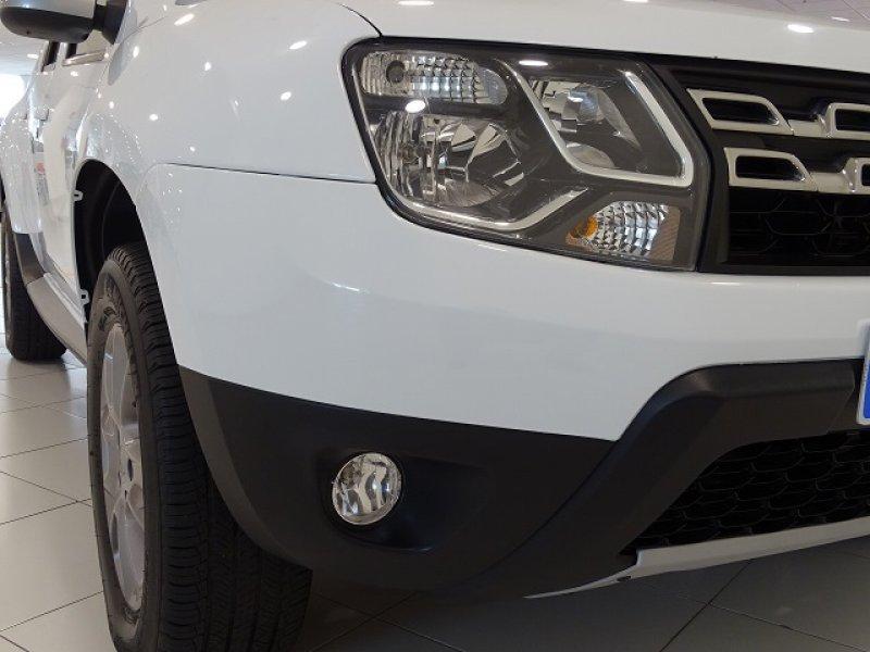 Dacia Duster dCi 90 EU6 Laureate