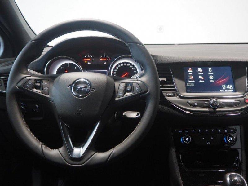 Opel Astra 1.6 CDTi 110 CV Dynamic
