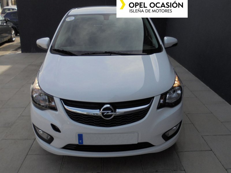 Opel Karl 1.0 Selective