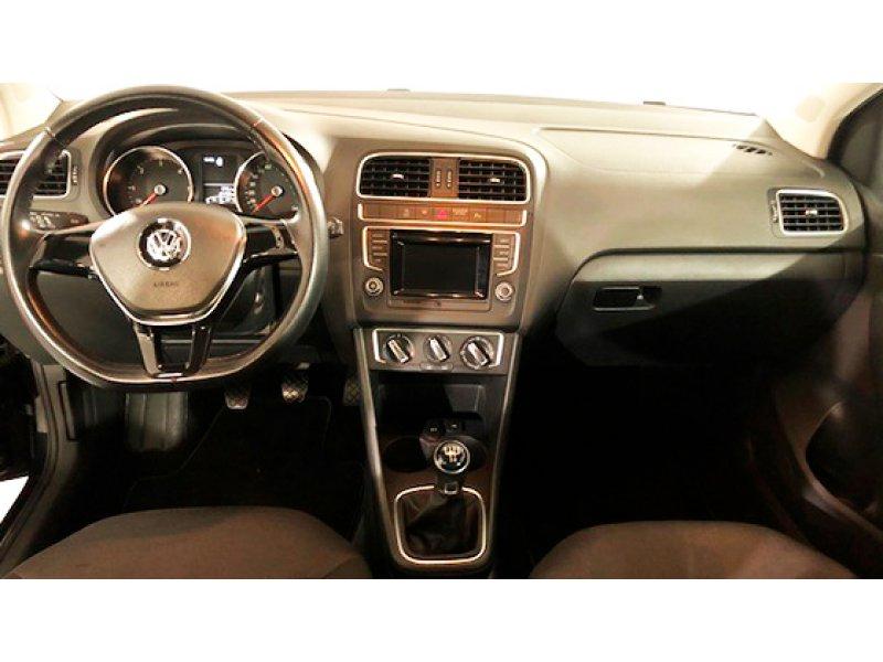 Volkswagen Polo 1.4TDI 75CV ADVANCE ADVANCE